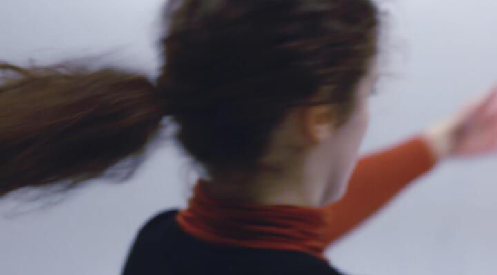 Caio Marques de Oliveira, Still from movie 'Cropp', Kungl. Konsthögskolan 2021.