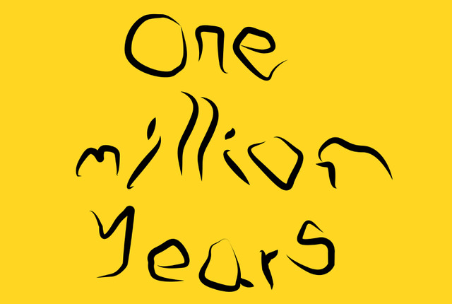One Million Years